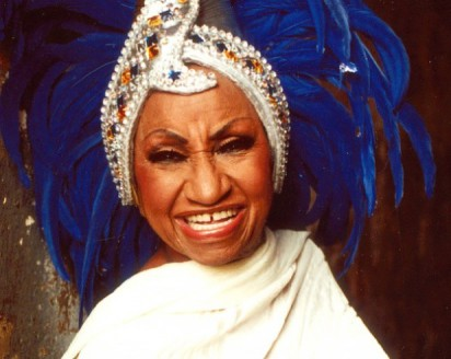 Celia Cruz, Salsa Music, Afro Cuban