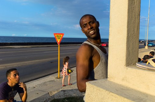 Black Cuba